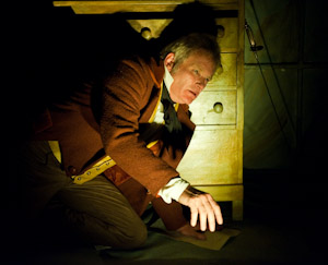 The Ragged Lion - lighting design by ANDREW WILSON